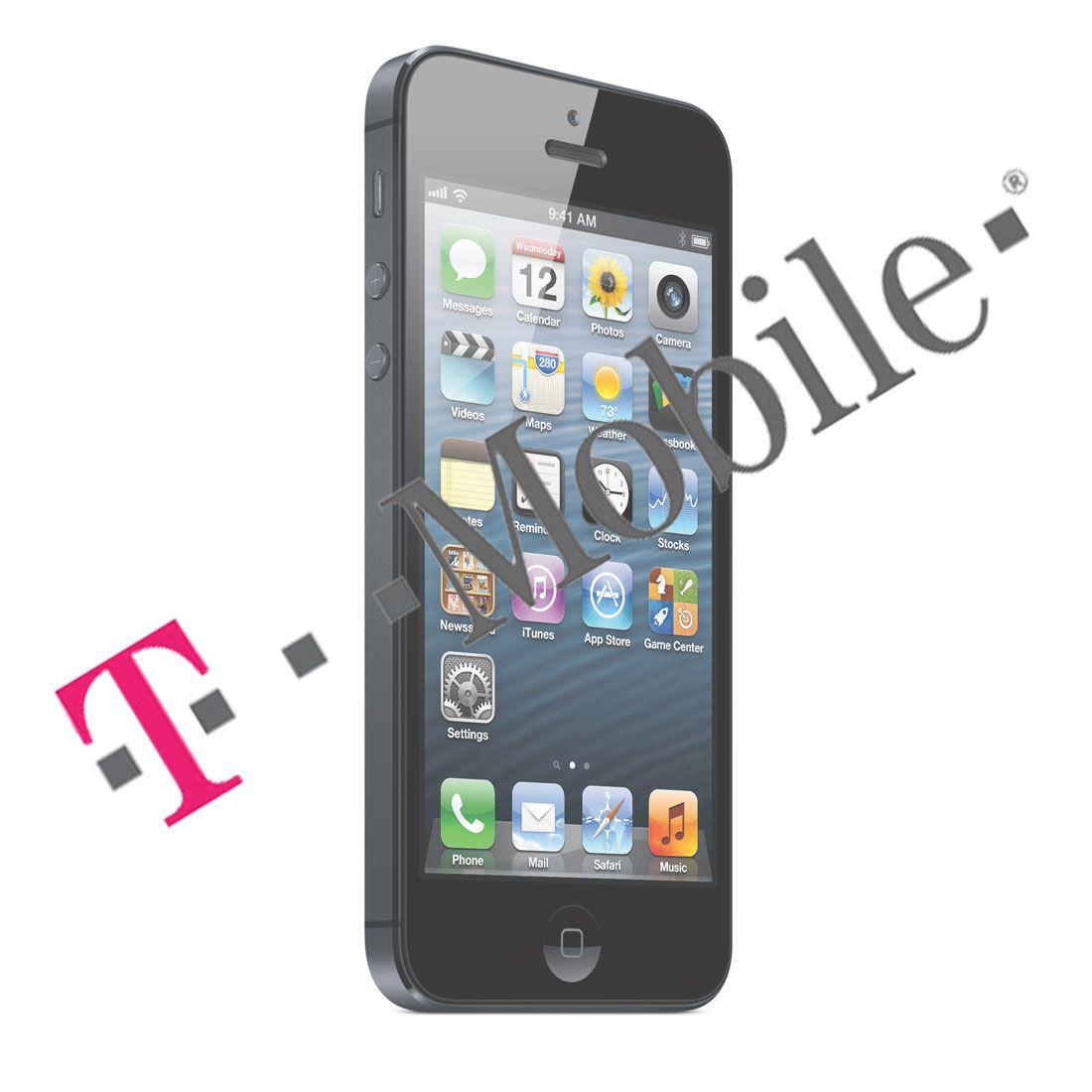 iPhone 5 para mi guapa