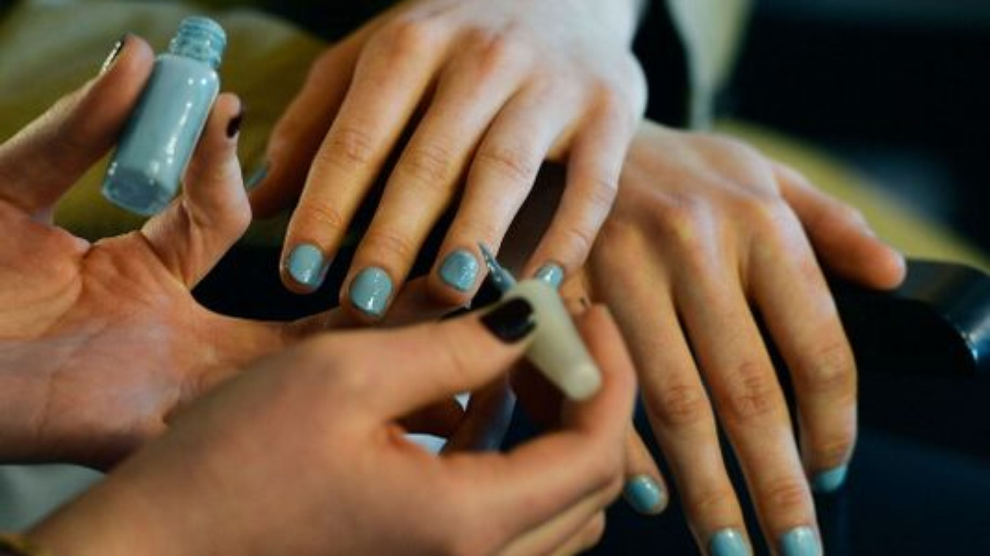 To acquire Rape date drug detecting nail polish pictures trends