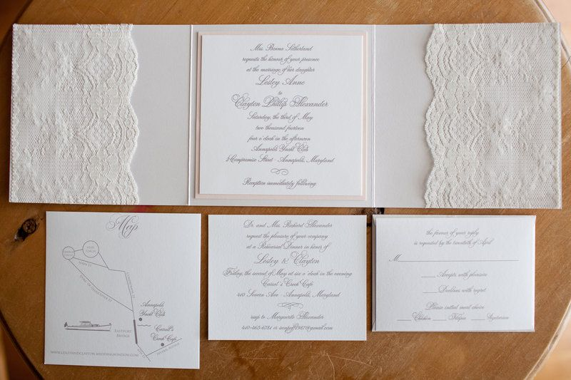 Oh for the love of lace!   Lesley and Clayton's Wedding Photo By Liz and Ryan
