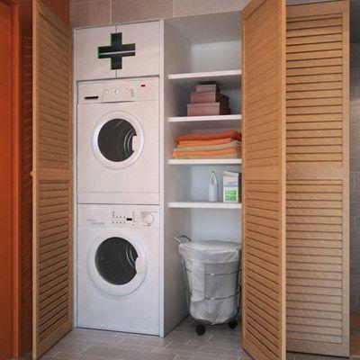 Une salle de bains dans 7m2 salle de bain pinterest - Amenager petite chambre 7m2 ...