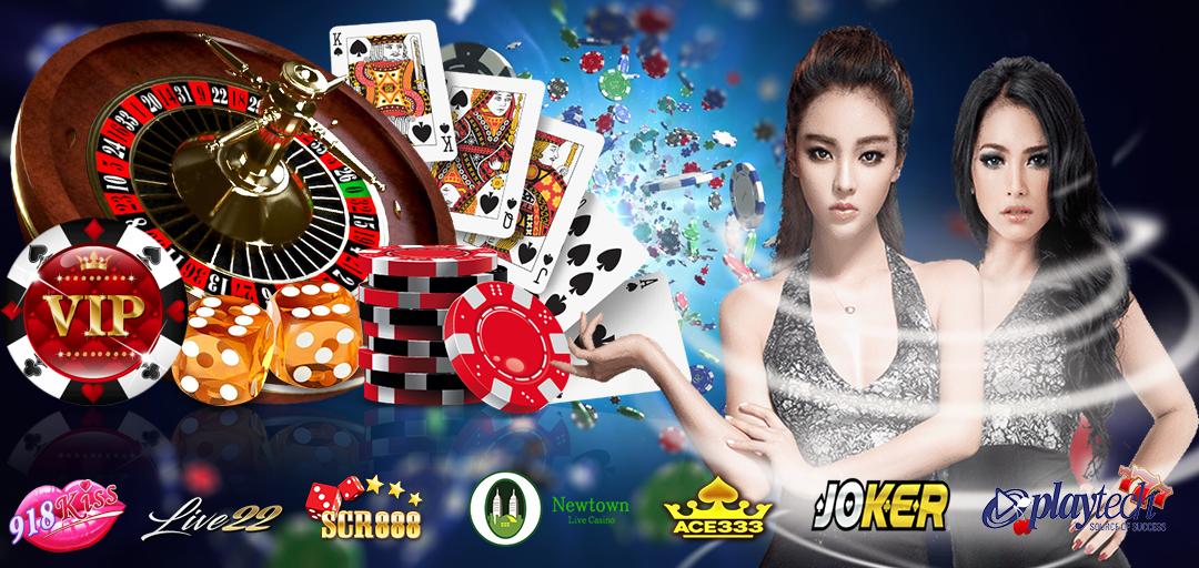 Impressive Reasons to Choose Online Casinos like 918kiss | Online casino,  Play casino games, Online games