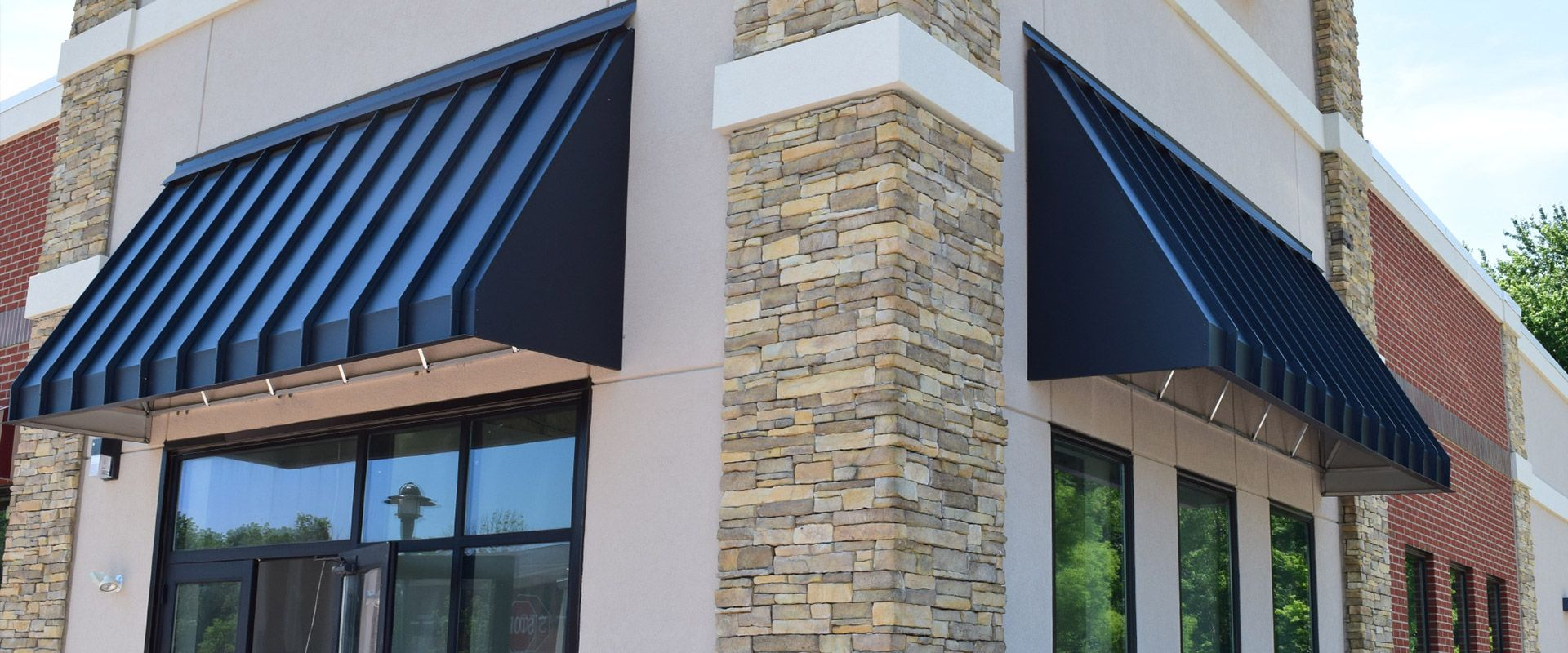 Architectural Canopies Offers Designing Manufacturing And