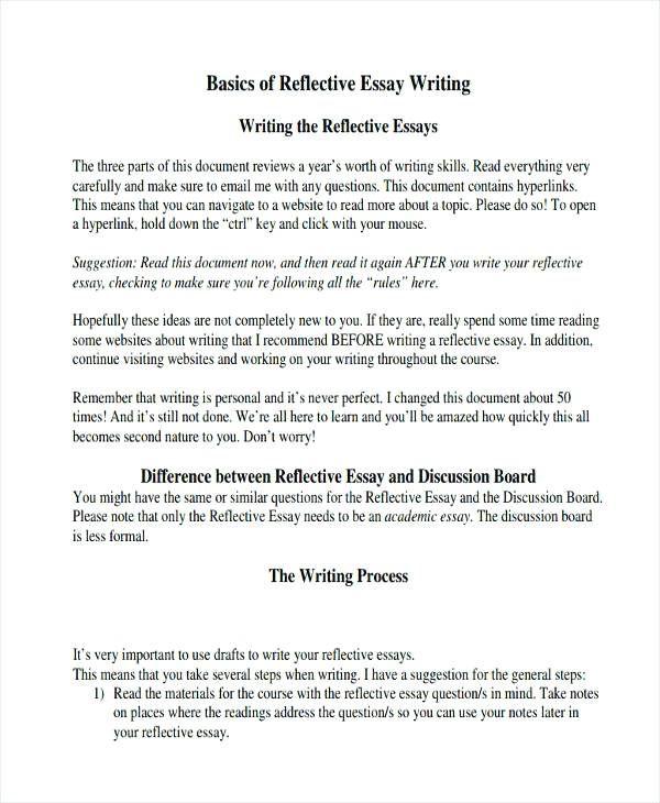 Business academic skills essay