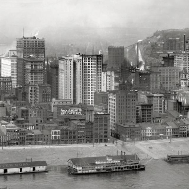 89 Best Historic Pittsburgh: Pittsburgh, Pa In 1908