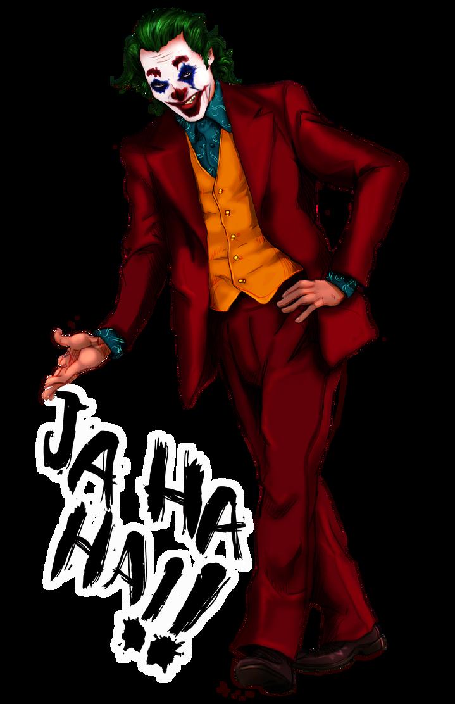 Joker Joaquin Phoenix Fanart Png By Animeclaro On Deviantart Guason Batman Imagenes Del Guason Comics De Batman