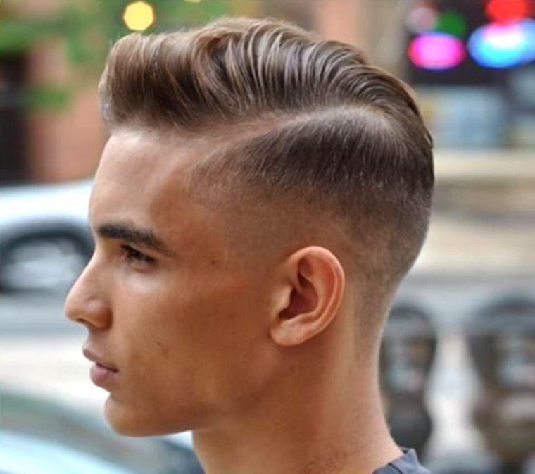 Cortes de pelo hombre tendencias modernas del 2017 Hair style
