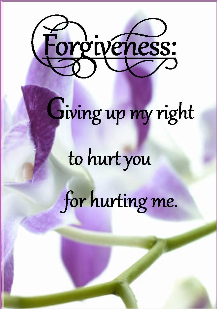 Night lights james dobson - The Best Definition Of Forgiveness As Found By Dr James Dobson From His Radio Show