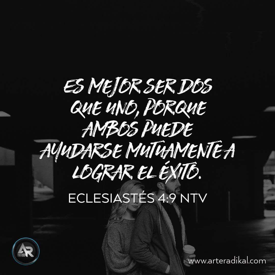 Seguir junto a la persona que amas la voluntad de Dios es una gran bendición para gloria de Él