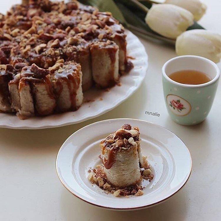 شينابون التوست Breakfast Food Toast