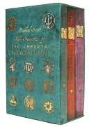 The Secrets of the Immortal Nicholas Flamel: The First Codex (Books #1-3)