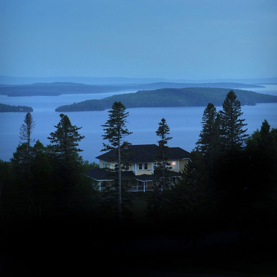 Pin by Kevin on Homes Moosehead lake maine, Vacation