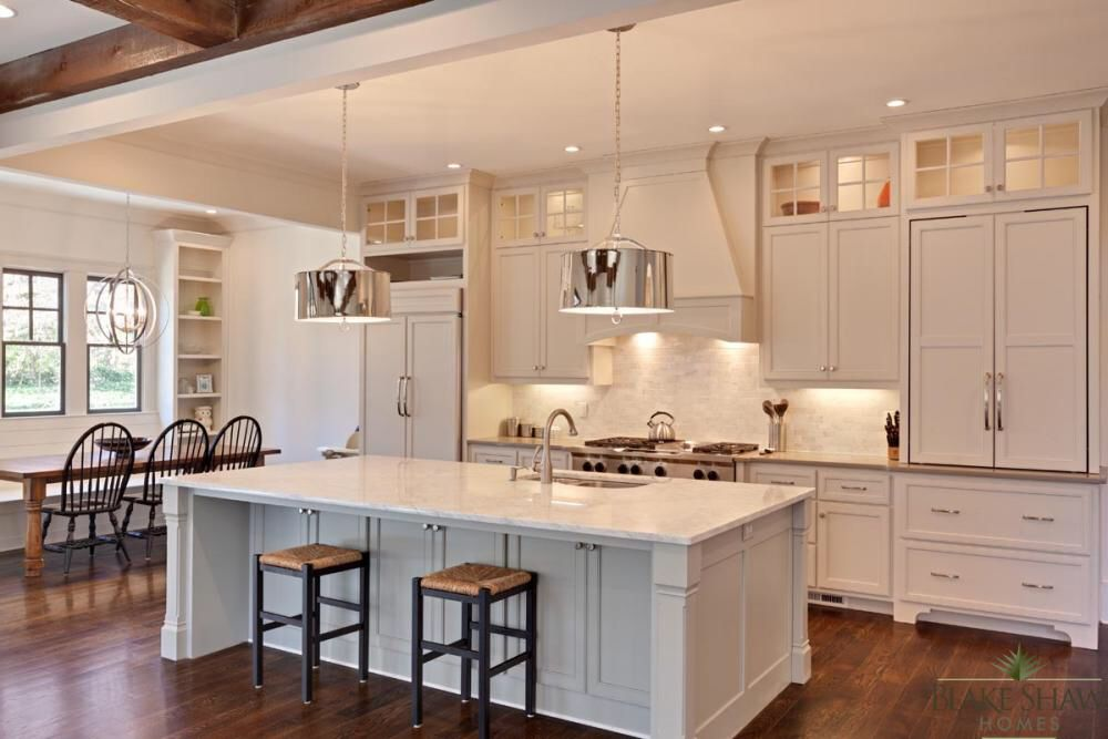Pin by Alice Nelson on Kitchens | Pinterest