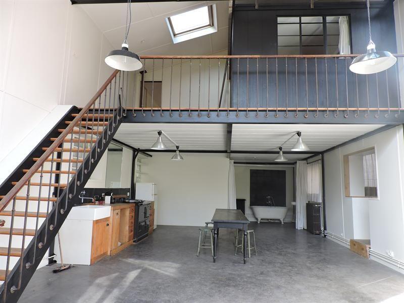 Mezzanine  inspiration gain de place Mezzanine and Lofts