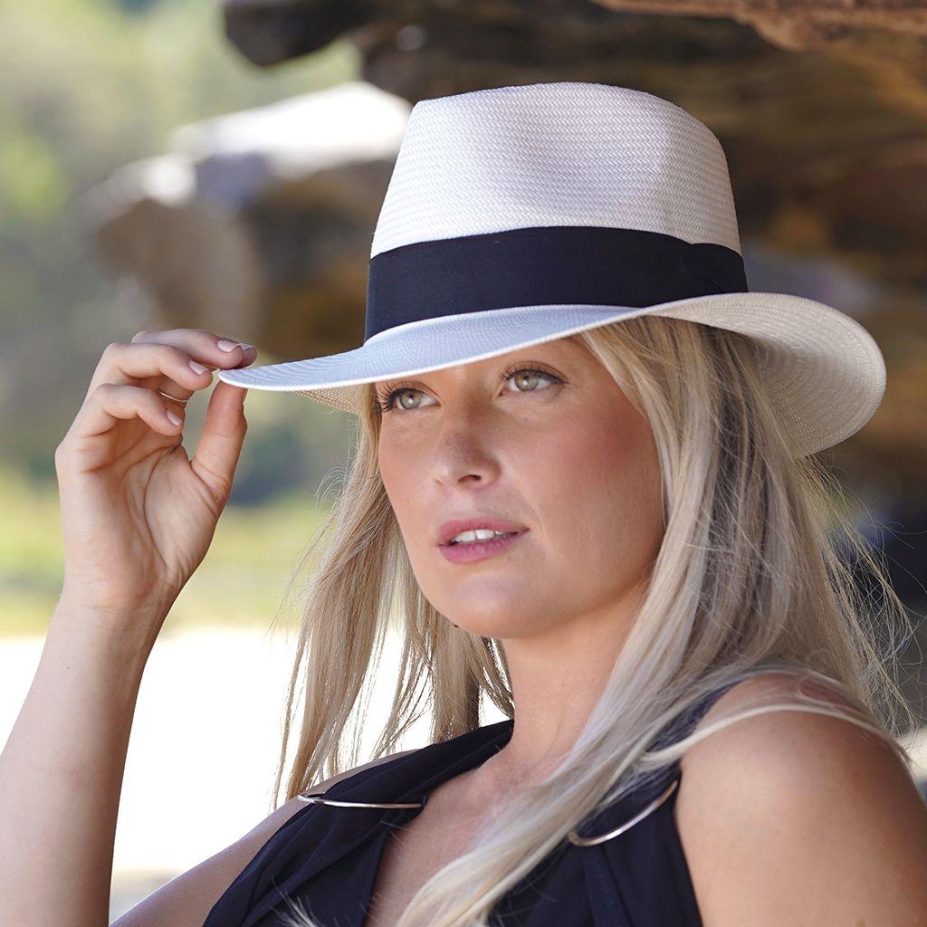 Jolie Fedora Panama Hat Hat Fashion Fedora Unisex Fashion