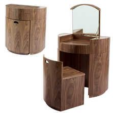 A Hideaway Dressing Table From Dwell I