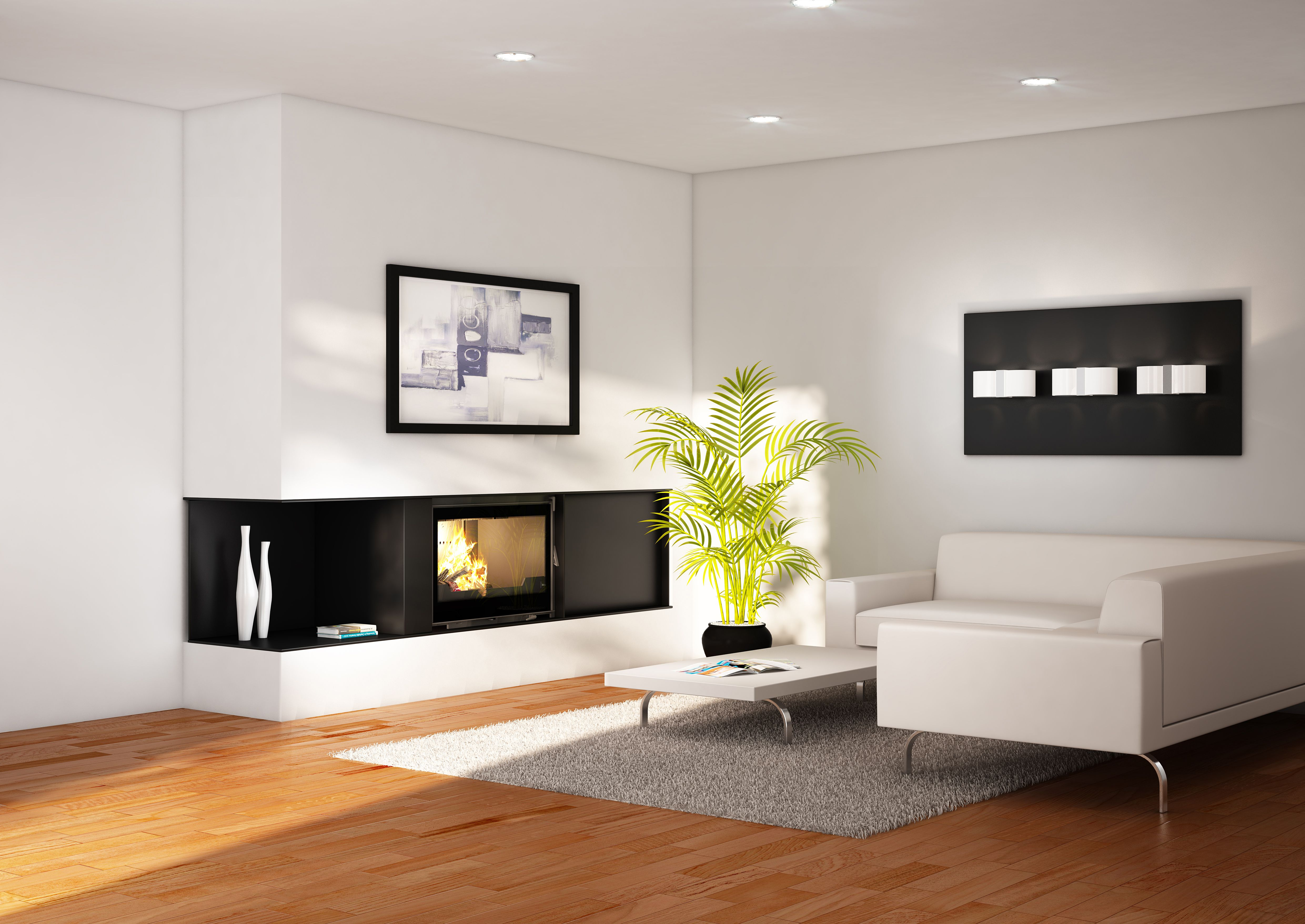 10 best seguin cast iron chimenee fireplace images on pinterest
