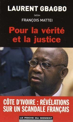Telecharger Livre Pour La Verite Et La Justice Ebook Kindle Epub