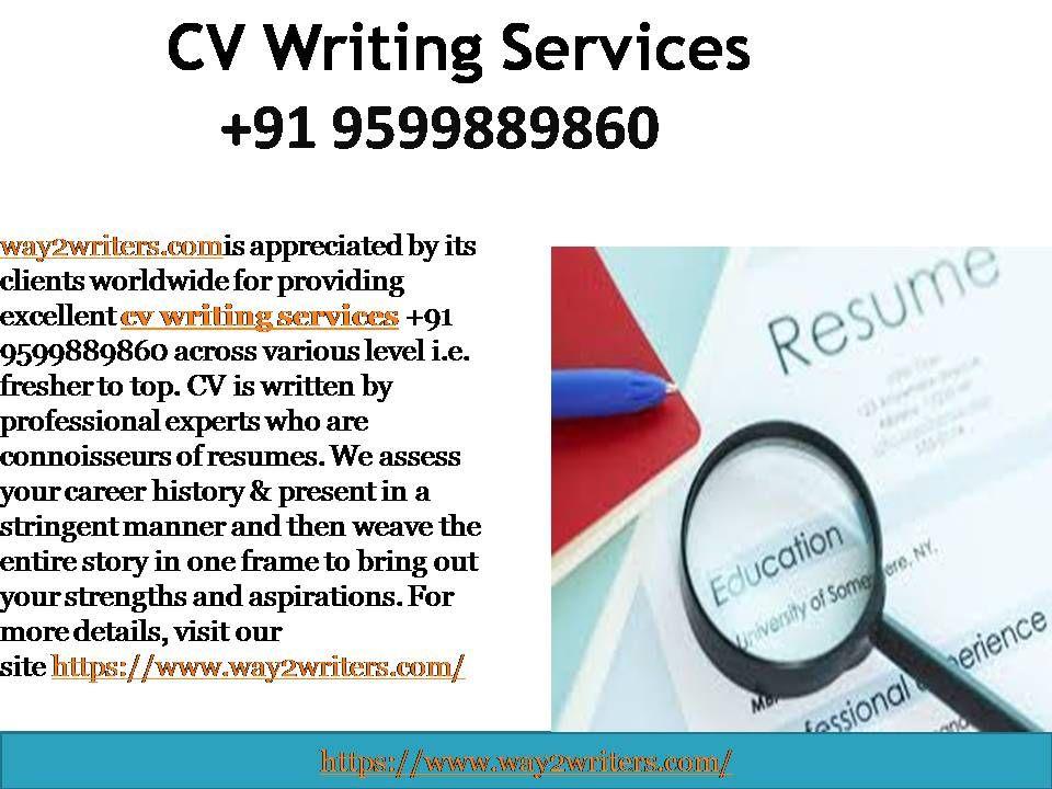 +91 9599889860 Professional Resume Writers in Delhi