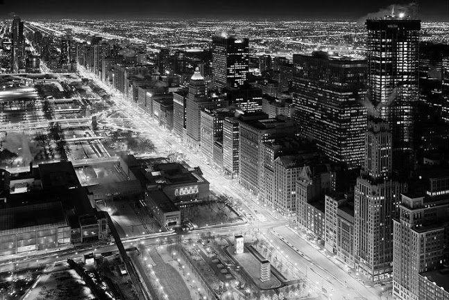 꼭 가고 싶은 도시...시카고.