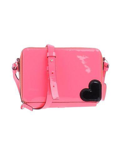 1e1a3e658b HOGAN Women's Cross-body bag Fuchsia -- -- | Products | Bags ...