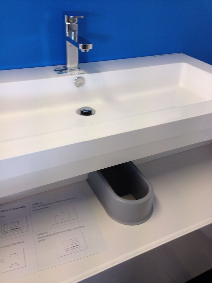 Peachy Vanity Drawer Cut Out Bathroom Bathroom Countertop Interior Design Ideas Gentotryabchikinfo