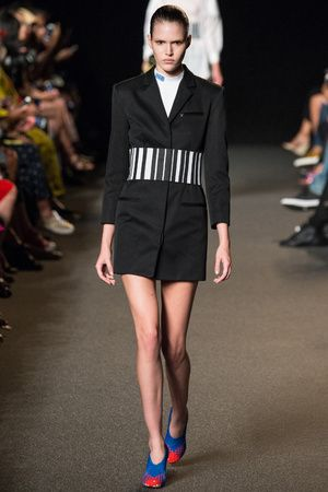 Alexander Wang ready-to-wear Spring/Summer 2015|0