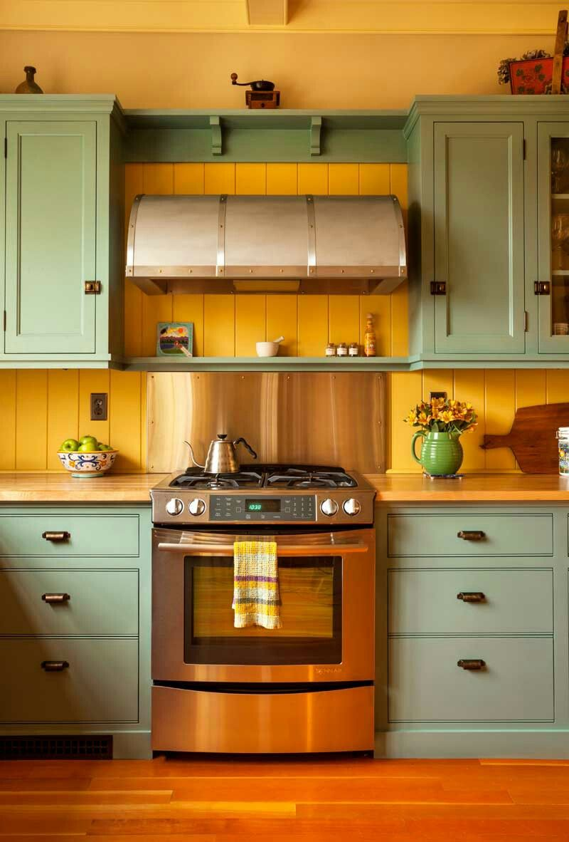 Pin de Kara Bennett en House! | Pinterest | Cocinas