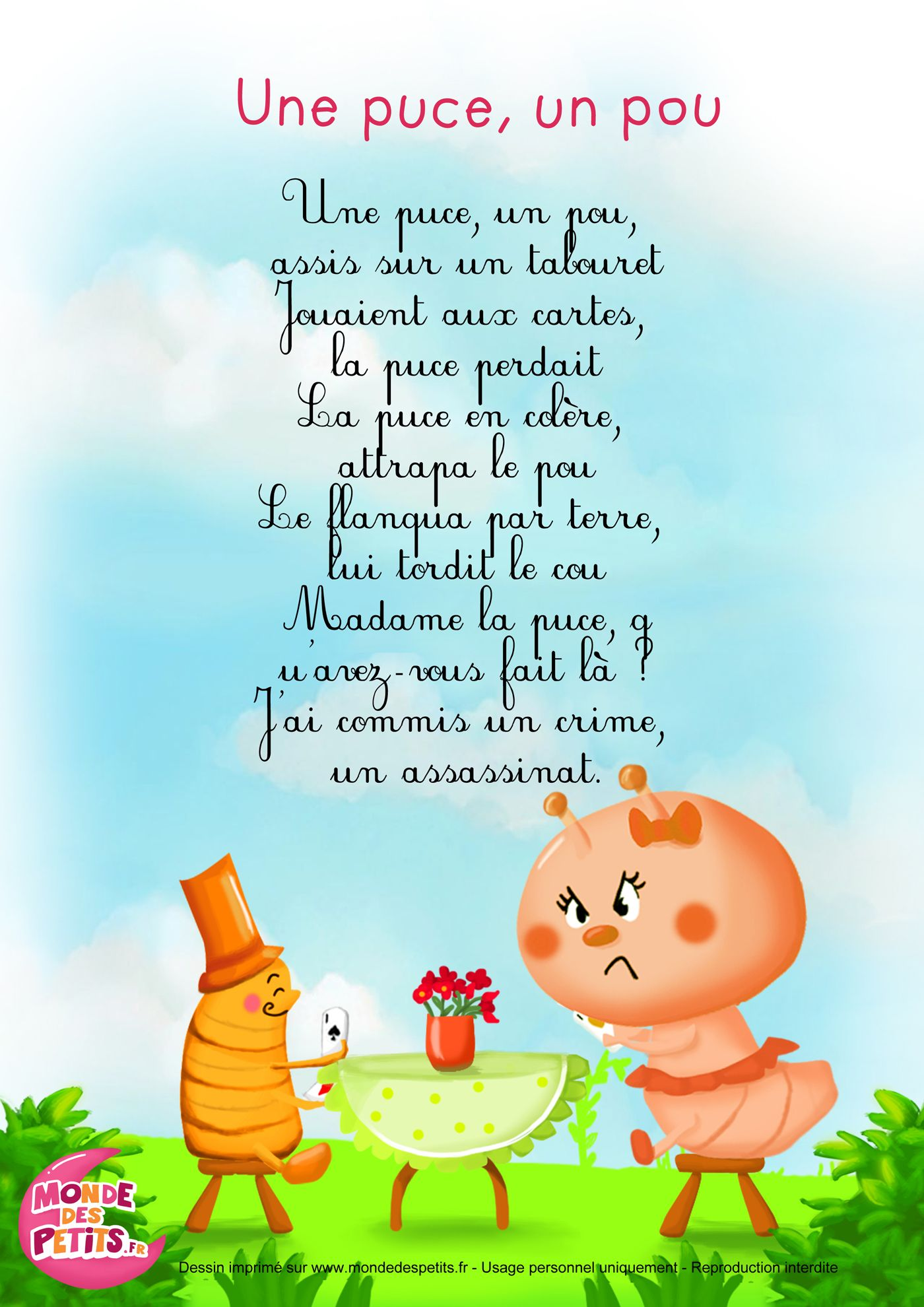 Pin by PASSION FLE par Chrysoula Rouga on FLE - Enfants ...