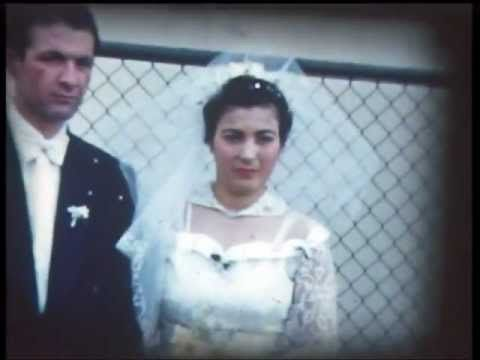 Greek Weddings in Brisbane in the 1950's and 1960's