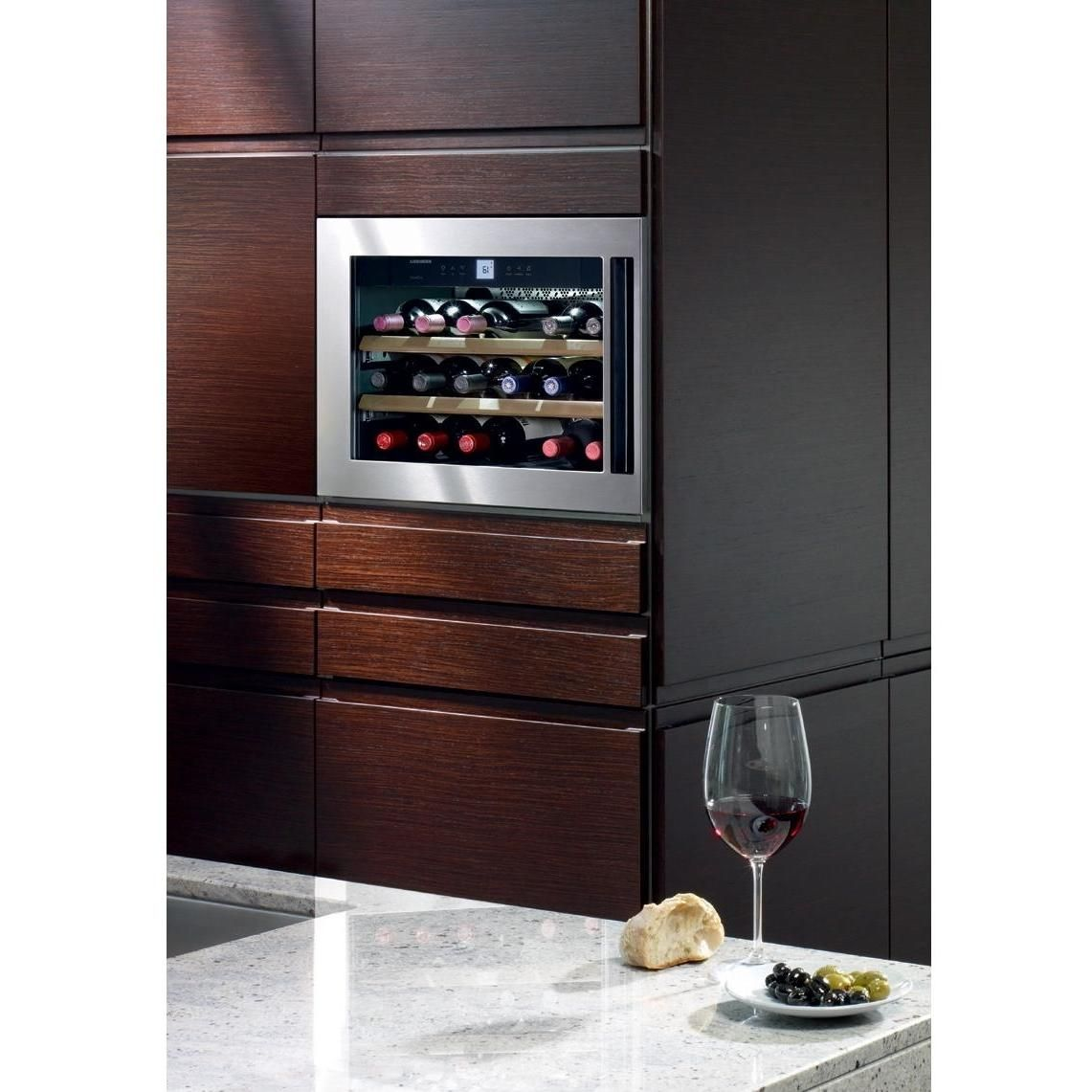 Pin On Built In Wine Cooler