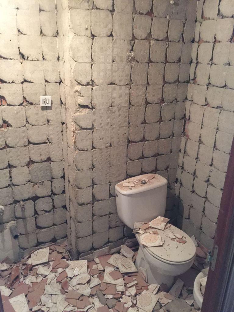 5 pasos para reformar un piso con acierto | Remodelación ...