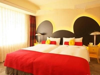 Beijing Beijing Yizhou Hotel Xin Zuo Branch China, Asia Beijing Yizhou Hotel Xin Zuo Branch is perfectly located for both business and leisure guests in Beijing. The property features a wide range of facilities to make your stay a pleasant experience. Take advantage of the hotel's 24-hour front desk, luggage storage, Wi-Fi in public areas, car park, room service. All rooms are designed and decorated to make guests feel right at home, and some rooms come with television LCD/pla...
