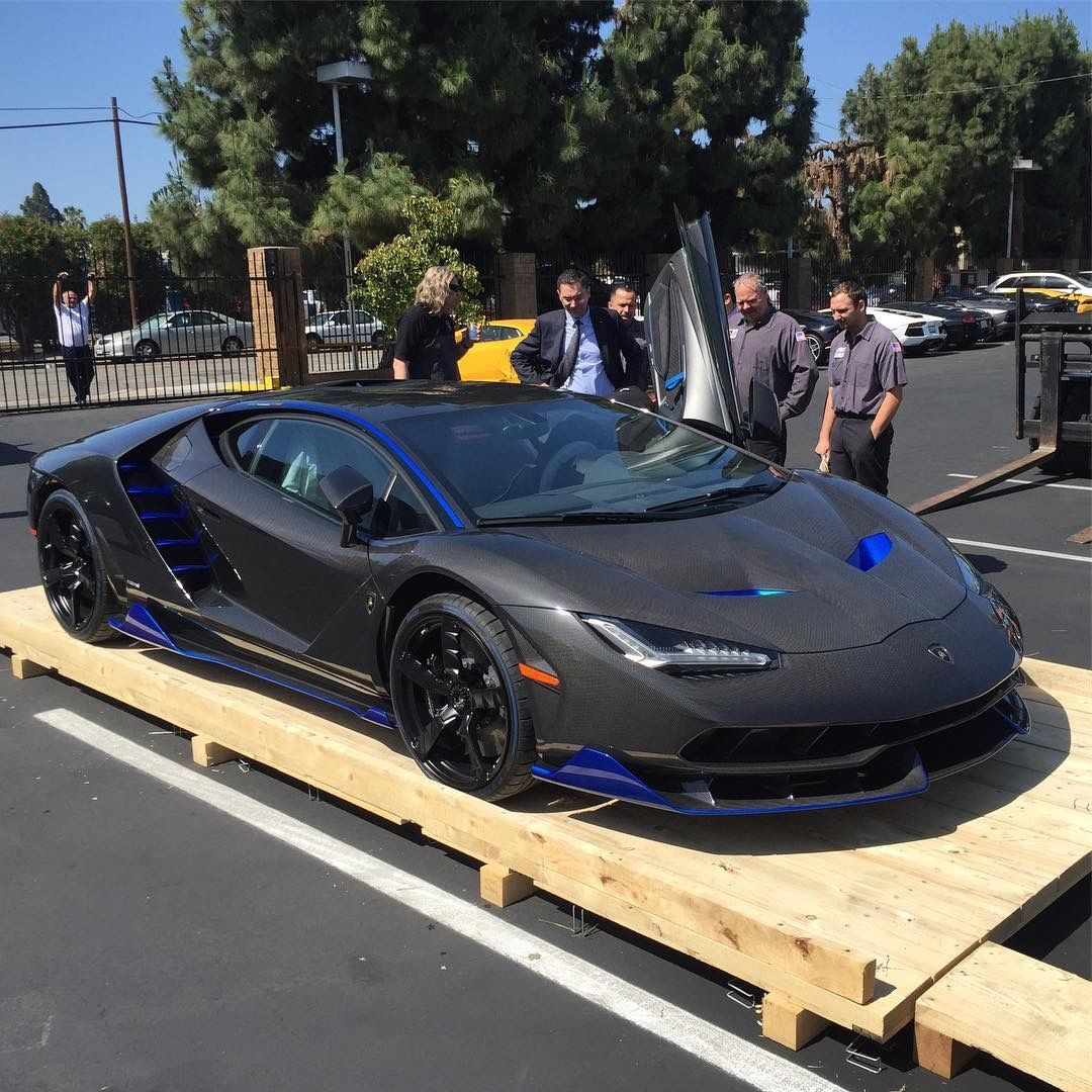 Pin By David On Lamborghini