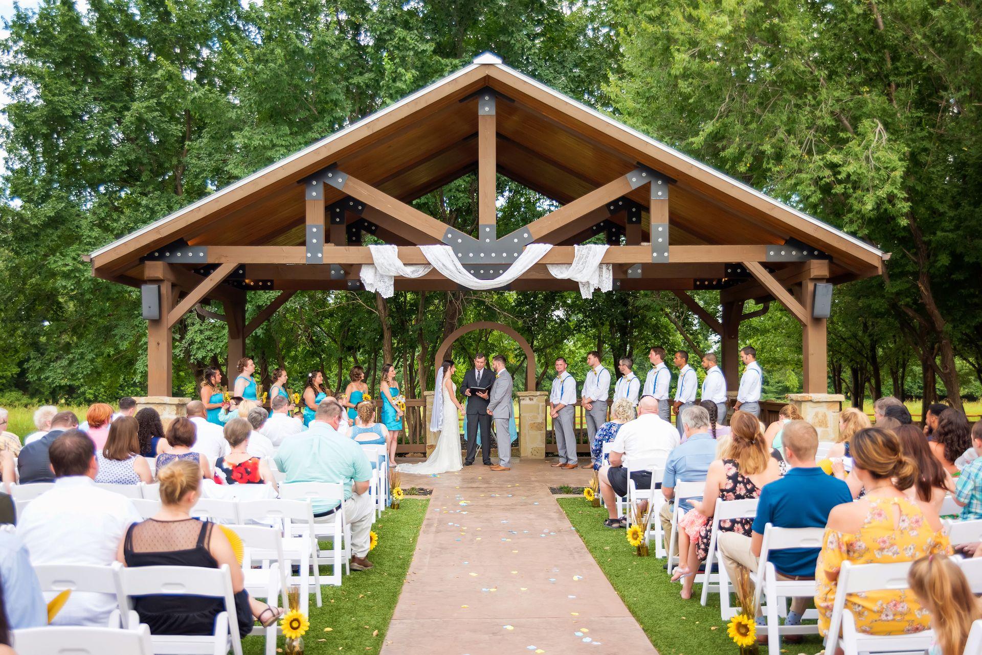 The Smarter Way To Wed Beautiful Wedding Venues Outdoor