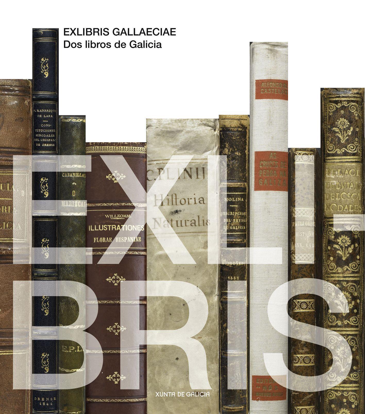 De los Libros de Galicia