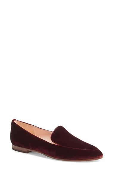 5cbda08294bb Free shipping and returns on kate spade new york  carima  loafer flat (Women