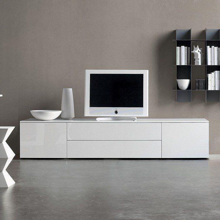 Meuble Tv Moderne 30 Designs Uniques Et Conseils Pratiques Meuble Tv Moderne Meuble Tv Design Meuble Tv