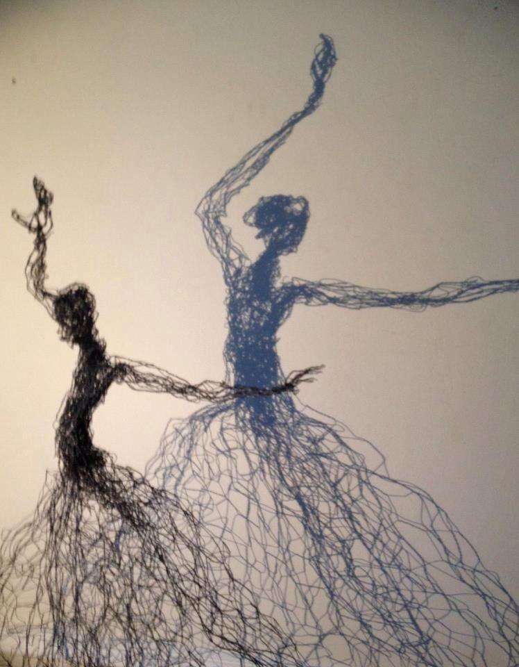 Pauline Ohrel sculptor