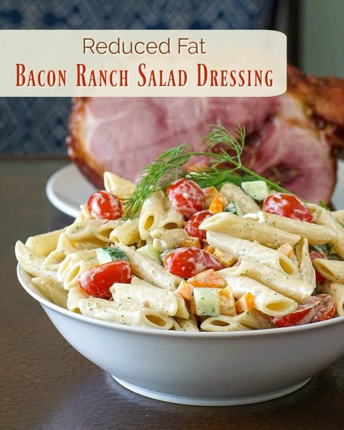 Pasta Salad Recipe Low Fat