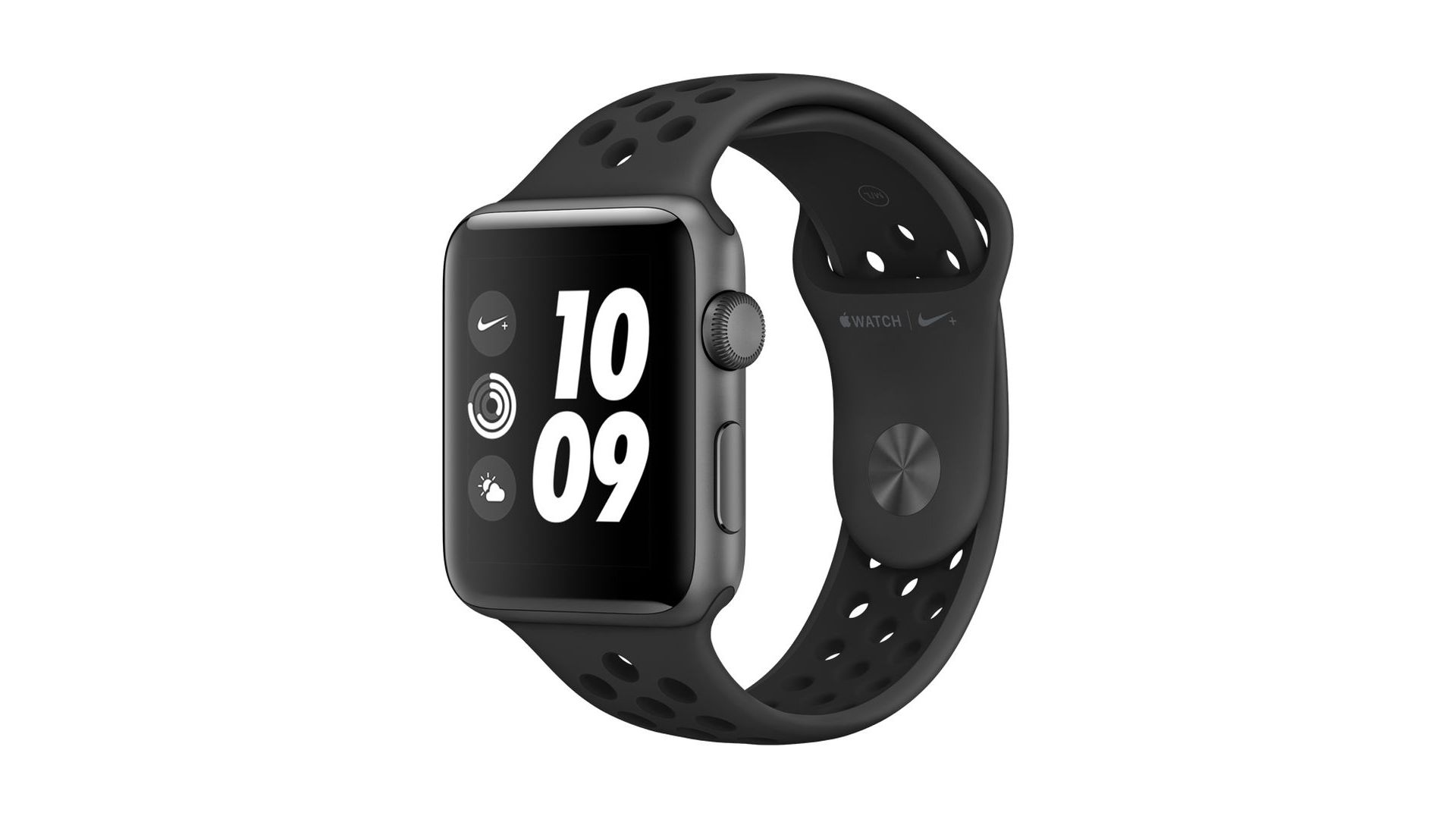 Apple Watch 3 Nike+ special edition just hit its lowest