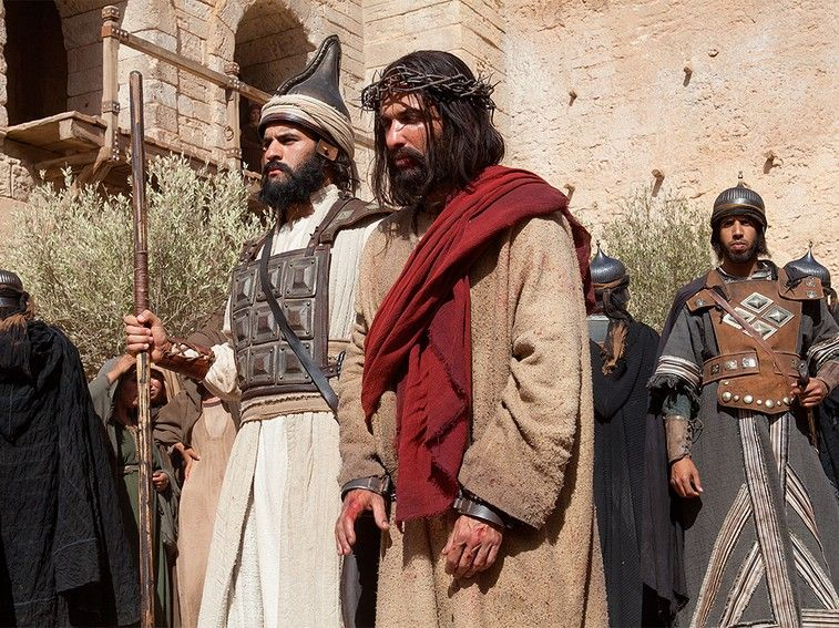 Photograph Movie Pinterest: Killing Jesus Gallery