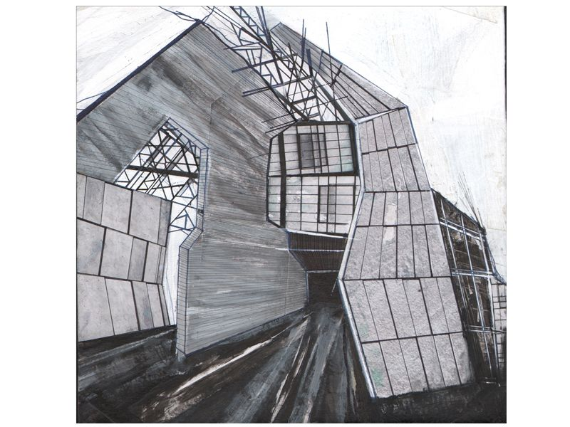 Pin by Francis Wilmore on Arch Drawings/Renderings