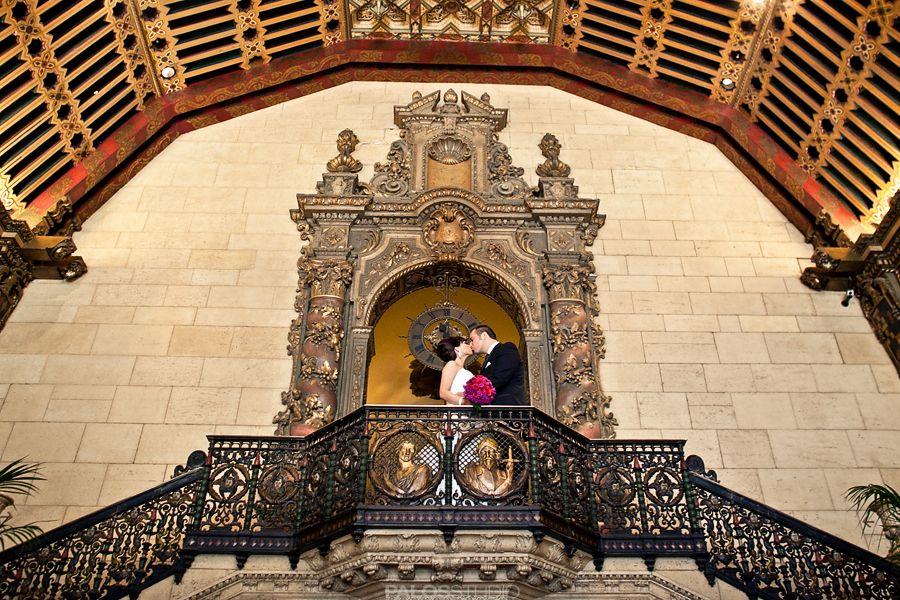 Los angeles biltmore wedding biltmore wedding wedding