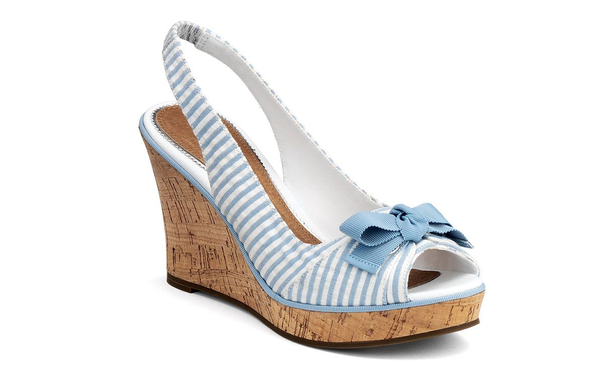 1a084ed45aff South Sea Wedge Sandal from Sperry Topsider
