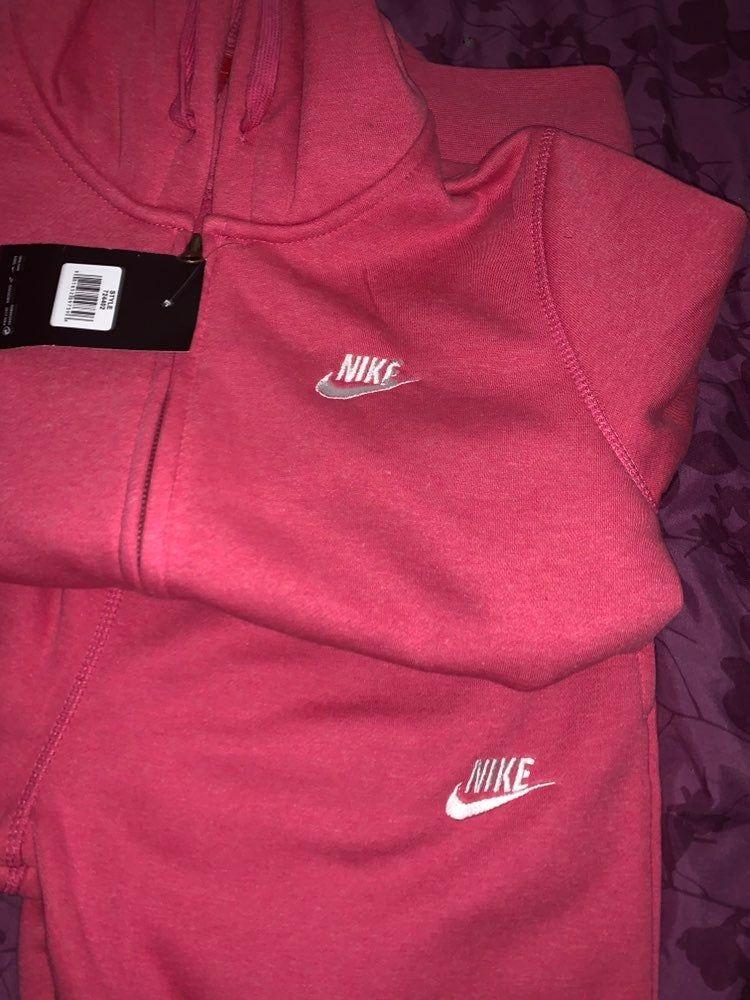 Pin on Nike Tracksuits & sweats
