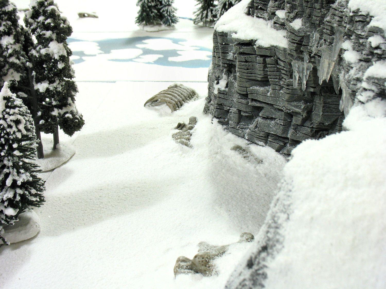 Frozen Modular Boards — TerranScapes