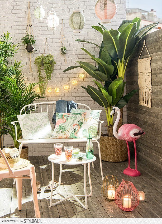 56 Fresh Tropical Home Decorating Ideas   Homadein
