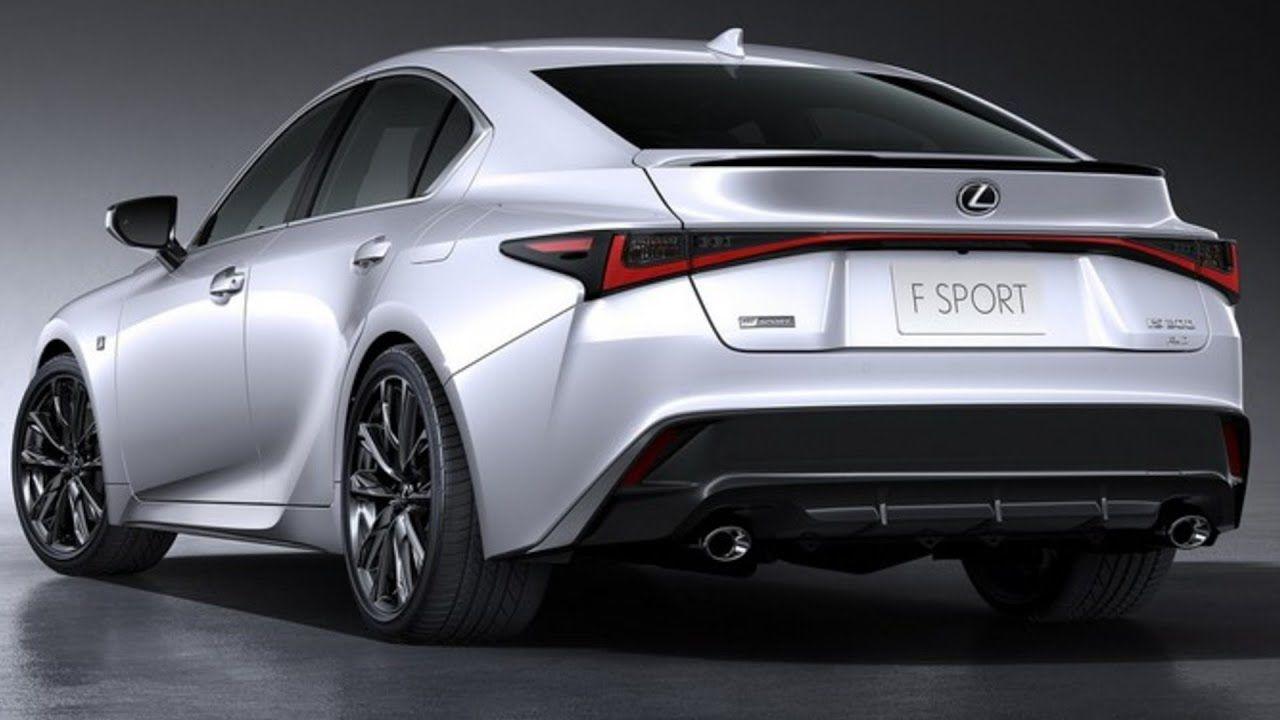 LEXUS IS 350 F SPORT 2021 in 2020 Lexus, Hyundai elantra