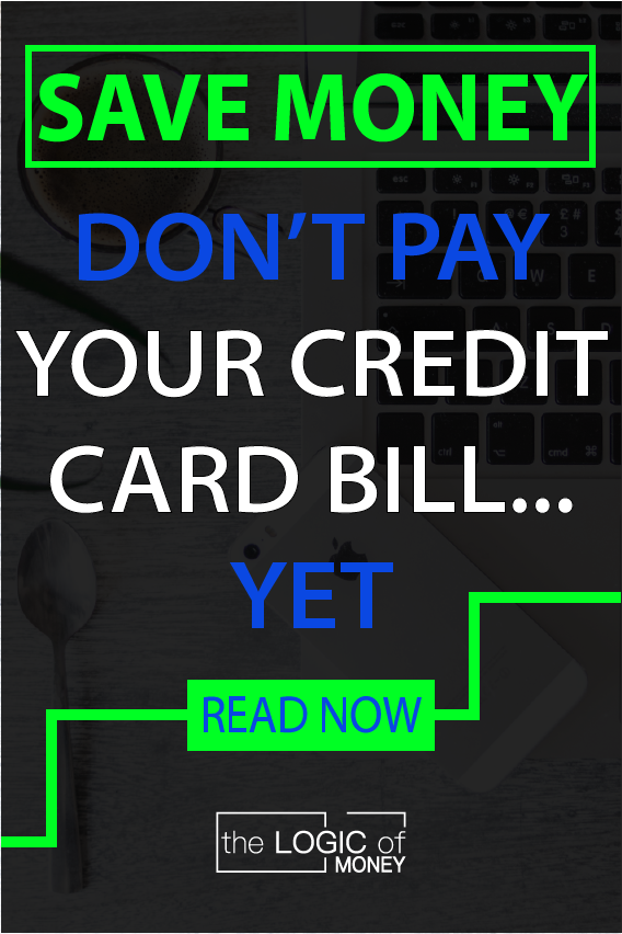 Credit Card Payments How To Pay Your Credit Card Bill Credit