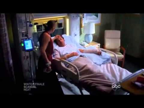 Meredith and Derek - Everything has changed